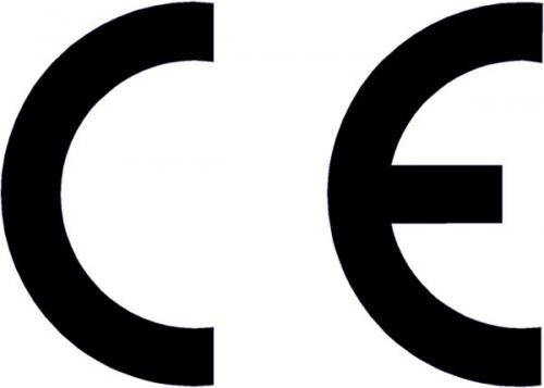 CE DoC自我声明