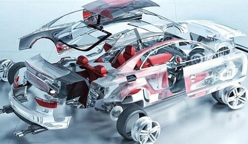 汽车耐久性试验