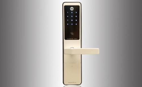 智能电子锁检测