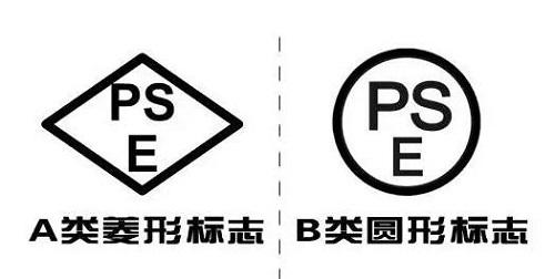 PSE认证