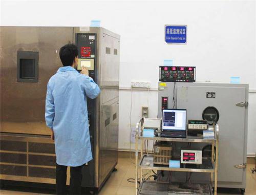 电子产品寿命检测