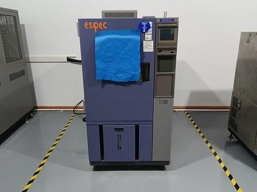 冷热冲击箱