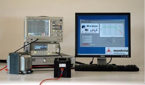 EMC电磁兼容检测