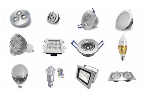 LED产品可靠性测试