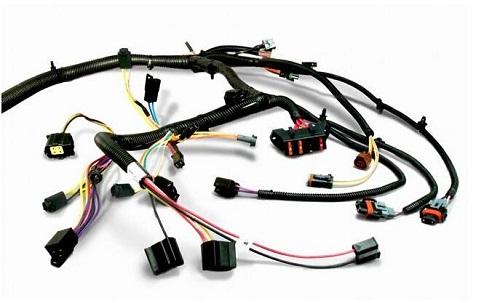 汽车线束电流循环测试