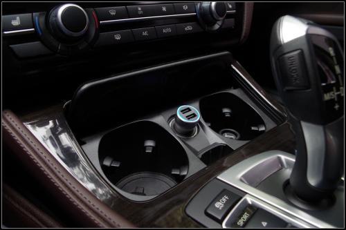 车载充电器检测