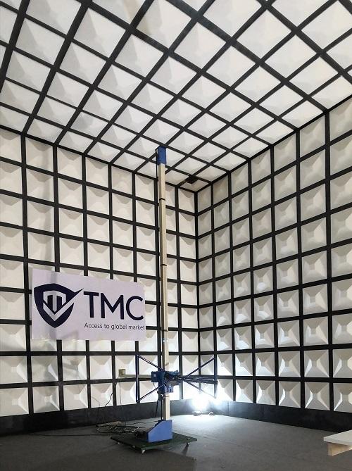 EMC检测