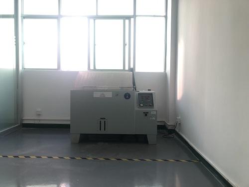 连接器盐雾测试