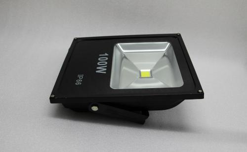 灯具IP54防护等级测试