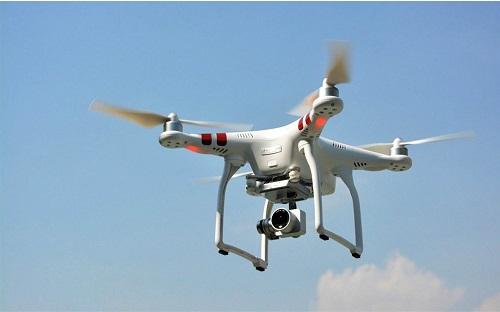 无人机可靠性测试