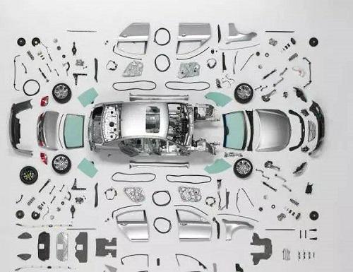 汽车零部件测试