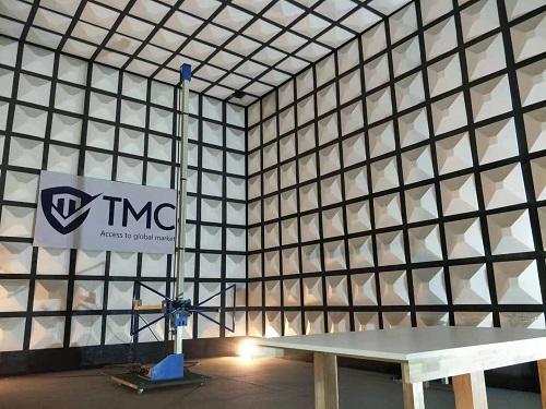 电磁兼容EMC检测