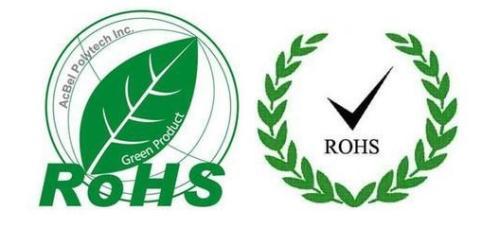 洁面仪ROHS认证