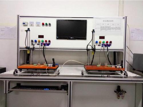 纺织材料热阻、湿阻检测